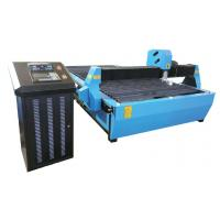 Buy cheap Gantry Type /portable Type /table Type Cnc Plasma Cutting Machine For Iron Plate 1325 product