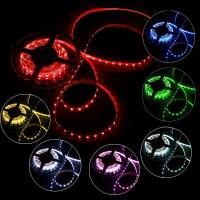 Buy cheap DC12V 30LED per meter SMD 5050 RGB LED Strip product