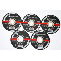 Buy cheap Inox Angle Grinder Cutting Discs 115x0.8x22.2 product