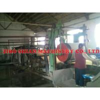 Buy cheap Industrial Cylinder Forming Paper Making Machine With Speed Of 1092 - 2400mm product