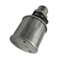 Buy cheap Stainless steel wire mesh water filter nozzle with thread coupling product