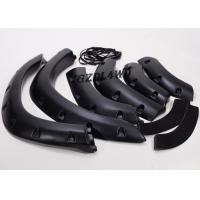 Buy cheap Textured 4x4 Body Parts / Off Road Fender Flares For Toyota Land Cruiser 80 Series product