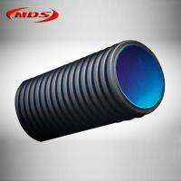 Buy cheap importers hdpe pipes 90mm in blue color product