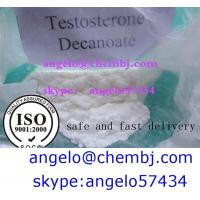 trenbolone recomposition