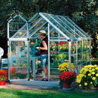 Buy cheap 2012 most widely used small green house product