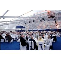 Buy cheap Big Waterproof Clear Span Structure Marquee Tent For Outdoor Wedding Party from Wholesalers