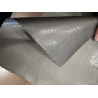 Buy cheap Polyethylene Tarpaulin Materials Fabrics Water Resistant For Ship Cover product