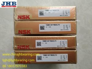 Buy cheap 70BNR10HTYNDUELP4 Angular Contact ball bearings  70x110x20mm ceramic ball bearing product