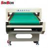 Buy cheap BESTA Needle & Ferrous Metal Detector conveyor needle inspection machine from wholesalers