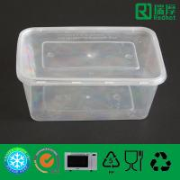 Buy cheap Plastic Container Can Take Away (1000ml) product