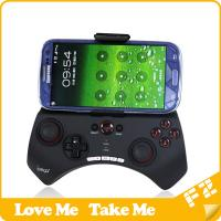 China Hot PG-9025 bluetooth game controller game pad for iPad iPhone Moto HTC Samsung Android Tablet PC Bluetooth 3.0 on sale
