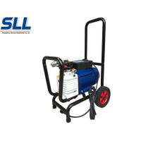 Buy cheap Handheld Electric Airless Paint Mortar Spraying Machine 220v Putty Spraying product