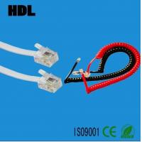 Buy cheap flat telephone cable 2c 4c 6c 8c product