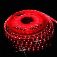 Buy cheap IP20 Un-waterproof LED Strip with 4.8W/m Wattage and 60pcs SMD 3528 LED product