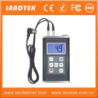 Buy cheap Ultrasonic Thickness Meter TM-8818 product