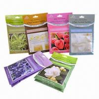 Buy cheap Scented Air Freshener, Fragrance Lasts for 2 Months product