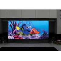 Buy cheap Full Color Energy Saving Indoor Led Screens product