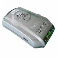 Buy cheap Radar Detector product