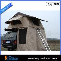 China 4WD offroad camping car roof top tent on sale