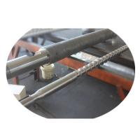 Buy cheap Cnc Machining Twin Screw And Barrel For Plastic Injection Molding Machine product
