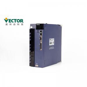 Buy cheap 11KW PLC Control Universal Servo Drive For Plastic Machine product