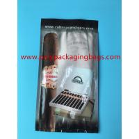 Buy cheap Chinese factory custom high-end export European and American cigar moisturizing humidification bag mini portable cigar product