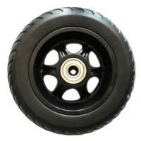 Buy cheap Flat free tires product