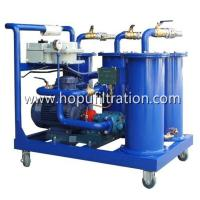 Buy cheap Portable Oil Filtering Machine, High Precision Oil Purifier, Portable Oil Filtratio Machine Insulation  lubricant oil product