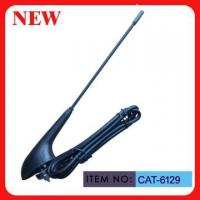 Buy cheap High Gain Car Radio Antenna Roof Mount AM FM Receiver Antenna Easy Installation product