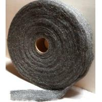 China Exhaust Stainless Steel High Grade Wire Wool Wrap on sale