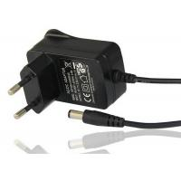 Buy cheap 110 - 220V AC Input 5 Volt 1.5 Amp Power Adapter , 5v Power Adapter Charger product