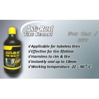 Buy cheap Anti-freezing puncture tire sealant 500ml Anti-rust Sealant for Car Parts product