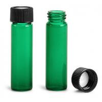 Buy cheap 10ml amber glass ampoules vials product