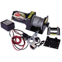 Buy cheap 2000lb ATV Electric Winch, CE Winch P2000-1b product