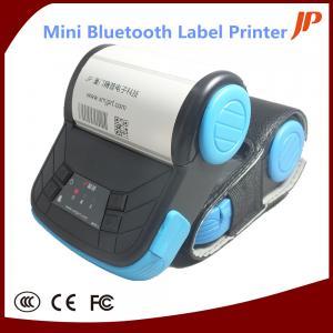 portable label machine