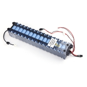 Buy cheap CC CV 36V 6.6Ah Custom Ebike Battery Lithium Rechargeable Batteries product