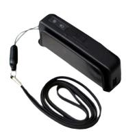 Buy cheap Wireless Magnetic Card Reader MagStripe Credit Card Datat Collector Mini400 Comp With Mindx4 With Software product