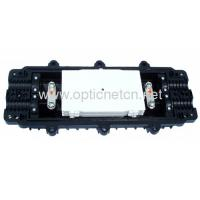 Buy cheap Fire Resistant Fiber Optic Joint Enclosure 48/96 Fibers Easy To Use product