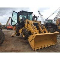 Buy cheap 0.5m³ Bucket Second Hand Backhoe Loaders 3CX JCB Payloader 3 Forward Gears product