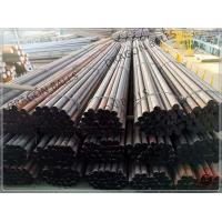 Buy cheap 60Mn B2 Material 3m Solid Steel Bar High Precision Unbreakable High Durability product