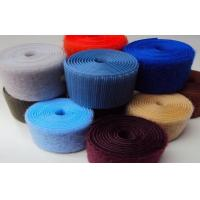 50mm Soft Hook And Loop Tape Roll Reusable Self Adhesive Straps