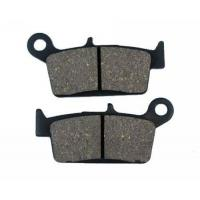 China Motorcycle brake pad manufacturer in China, EBC FA131, SBS604, VD144, FDB539 on sale