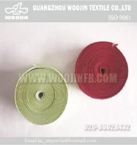 Buy cheap Monochromatic jacquard belts product