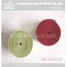 Buy cheap Monochromatic jacquard belts from wholesalers