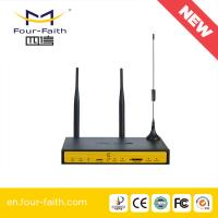 Buy cheap F3434S 3G advertisment router for wifi proximity marketing with TF Card 32GB product