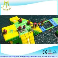 China Hansel high quality swimming pool construction in water park on sale