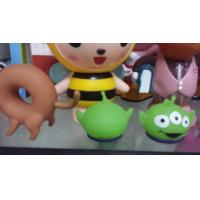 Quality Eco-friendly Pvc, silicone rubber, material Custom baby toys for sale for sale