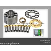 Buy cheap Caterpillar Excavator Hydraulic parts for CAT330B TRAVEL MOTOR product