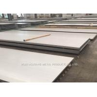 BA Finish Hot Rolled Stainless Steel Sheet 904L Austenite Steel Non - Magnetic