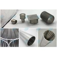 Stainless Steel Water Well Screen Tube